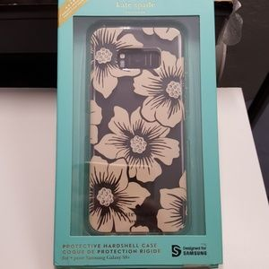 Case kate spade for samsung galaxy s8+ plus new
